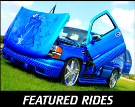 Featured Rides